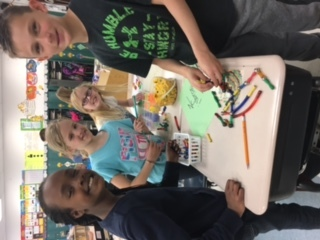Mrs. Drees' Third Grade Science