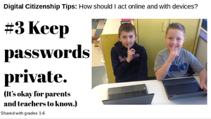 TGS Digital Citizenship #3