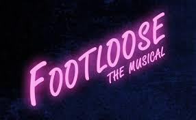 Footloose the Musical by THS