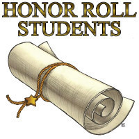 THS High Honors/Honor Roll Quarter 4