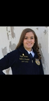 Taylor Hartke Elected Illinois FFA State Treasurer