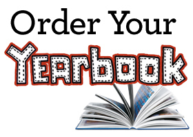 Order Your High School Yearbook Now!