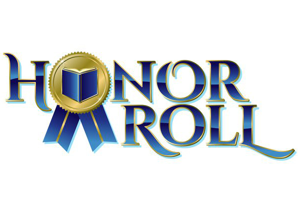 THS Quarter 1 Honor Roll