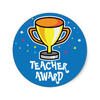 2020 THS Teacher Awards
