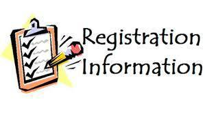20-21 School Registration & Health Info