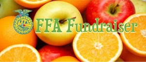 FFA Fruit Sales