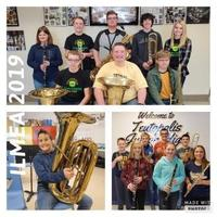 ILMEA Band Participants