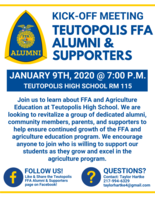 FFA Supporters Meeting