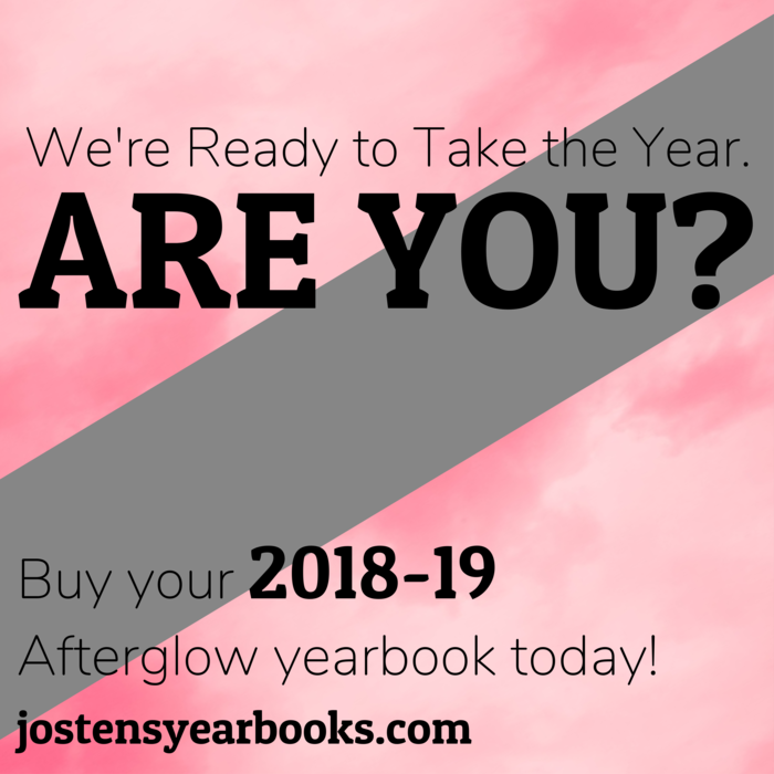2018-19 High School Yearbooks