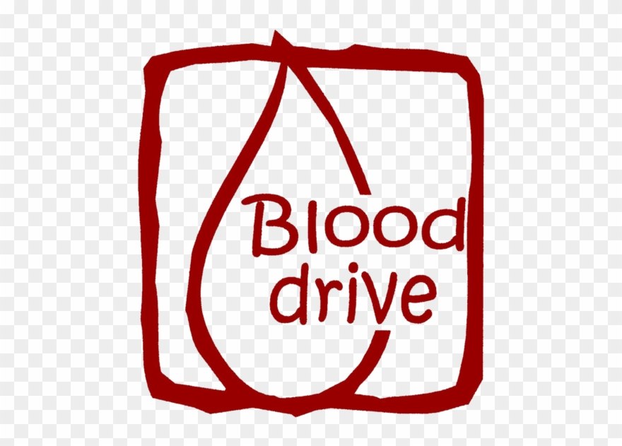 THS Stuco Blood Drive